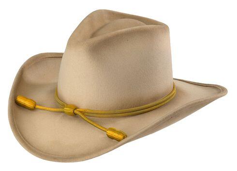 John Wayne Hondo Cavalry Hat, Silverbelly, hi-res