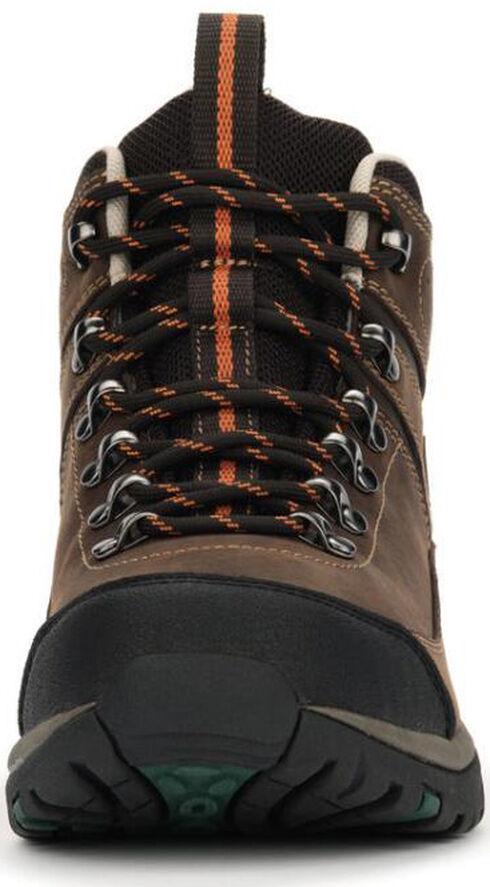 Eastland Men's Brown Rutland Mid Trail Boots, Brown, hi-res