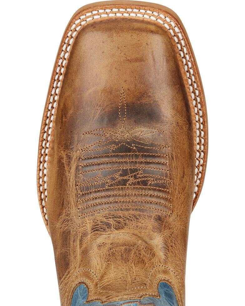 fd173cb407e Ariat Men's Arena Rebound Cowboy Boots - Square Toe
