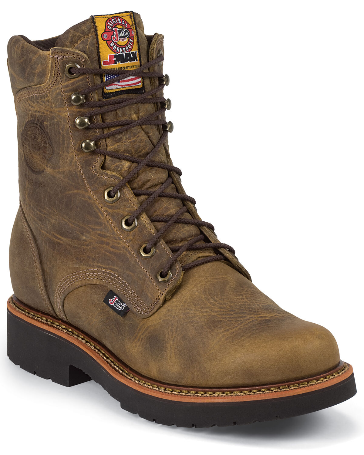 Lace-Up Boots in Canada