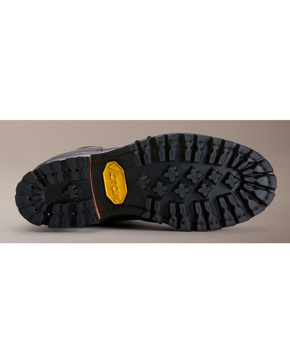 Frye Women's Logger 8G Boots, Tan, hi-res
