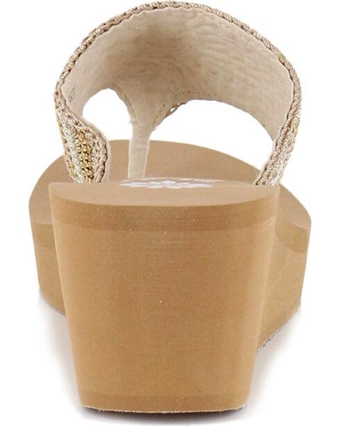Yellow Box Women's Nash Sandals, Natural, hi-res