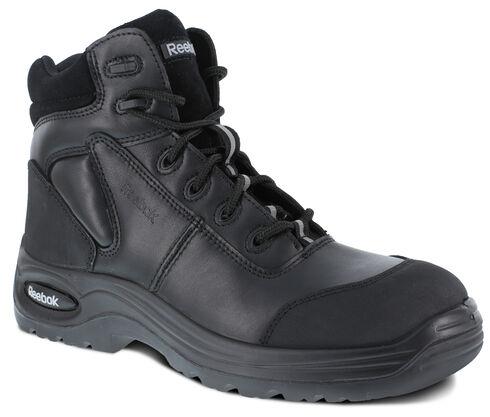 Reebok Women's Trainex Sport Boots, Black, hi-res