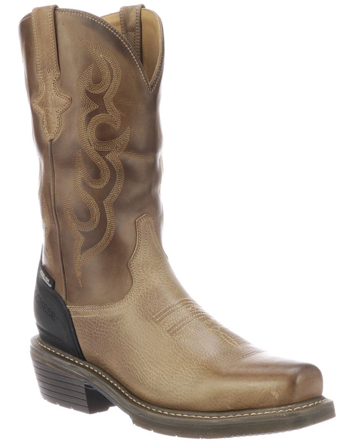 Lucchese Men's Waterproof Welted