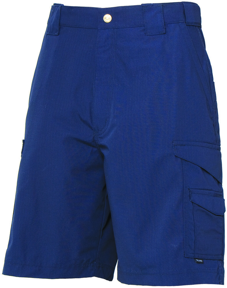 Tru-Spec Men's 24-7 Series Shorts, Navy, hi-res