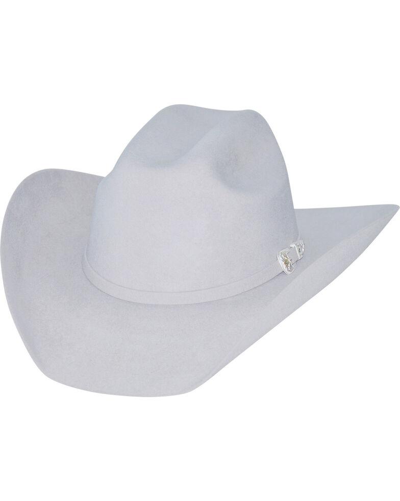 Bullhide Kids  Silver Belly Legacy 8X Fur Blend Cowboy Hat  143130dbc33
