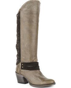 a1fff37c5c5 Women's Stetson Riding Boots - Sheplers