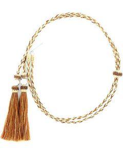 Multi Braided Horsehair Stampede String, Assorted, hi-res