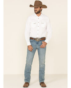 Cody James Men's Crupper Light Stretch Slim Straight Jeans , Blue, hi-res