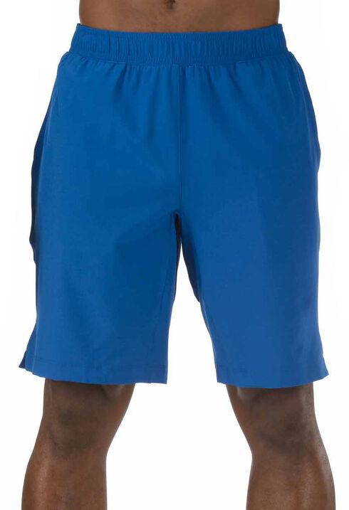 5.11 Tactical Men's Recon Performance Training Shorts, Blue, hi-res