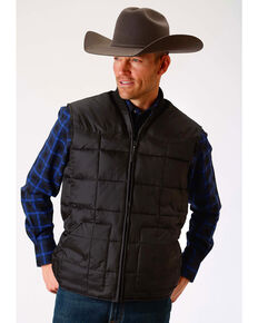 fa3929450 Men's Roper Jackets & Vests - Sheplers