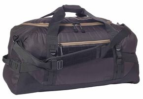 5.11 Tactical NBT Duffle X-Ray Bag, Black, hi-res