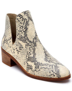 Coconuts by Matisse Women's Pronto Fashion Booties - Round Toe, Multi, hi-res