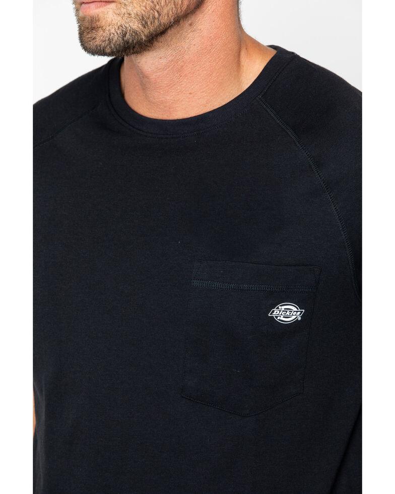 Dickies Men S Temp IQ Performance Cooling T Shirt Tall Sheplers