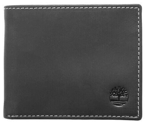 Timberland Men's Hunter Passcase Wallet, , hi-res