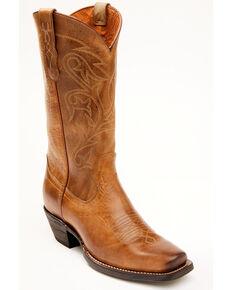 Idyllwind Women's Tumbleweed Performance Western Boots - Narrow Square Toe, Tan, hi-res