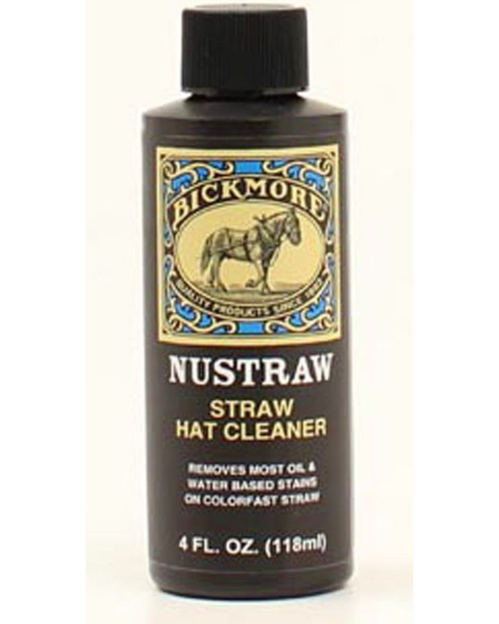 Bickmore NuStraw Hat Cleaner, Multi, hi-res