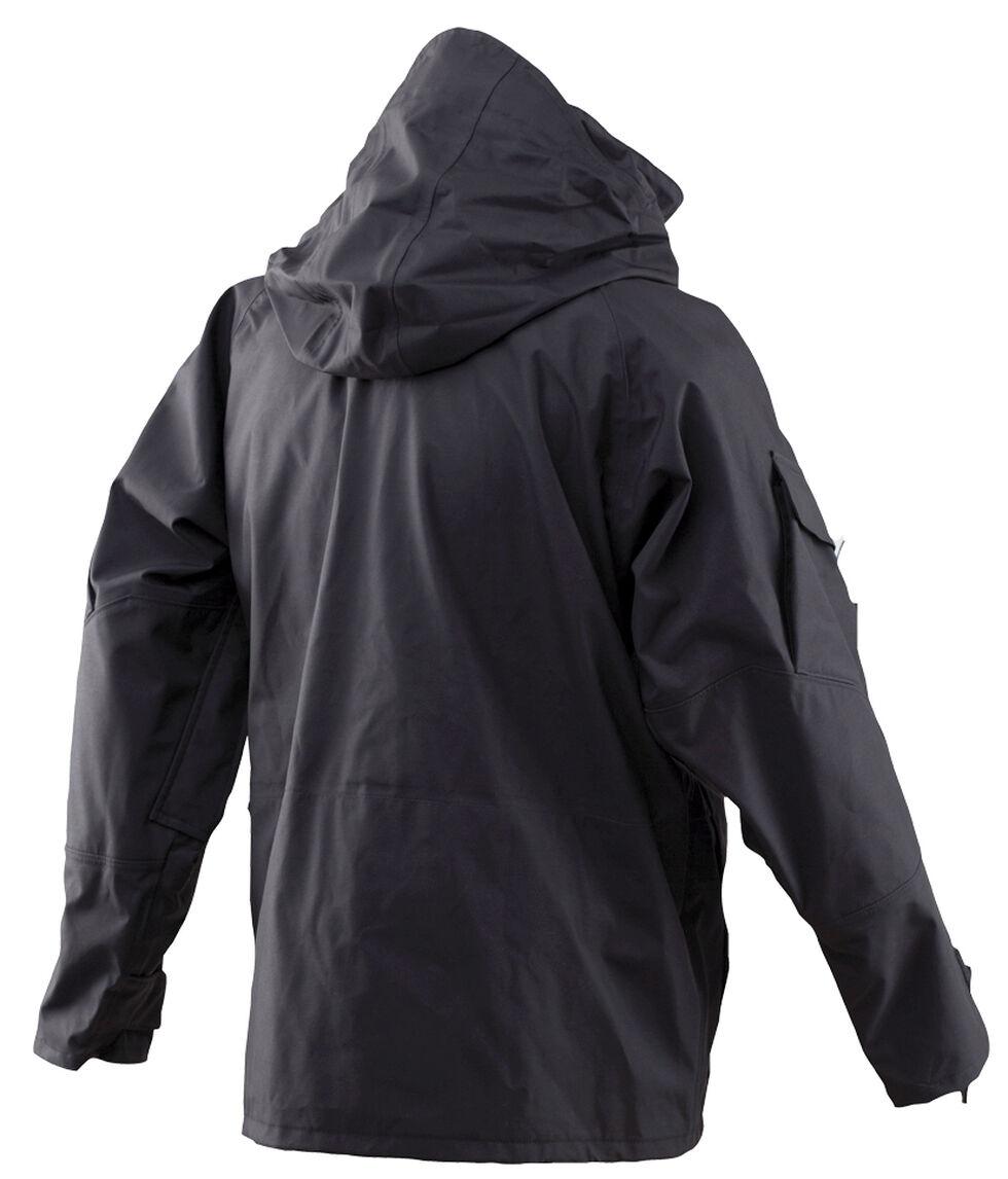Tru-Spec Men's H2O Proof Gen-2 ECWCS Parka, Black, hi-res