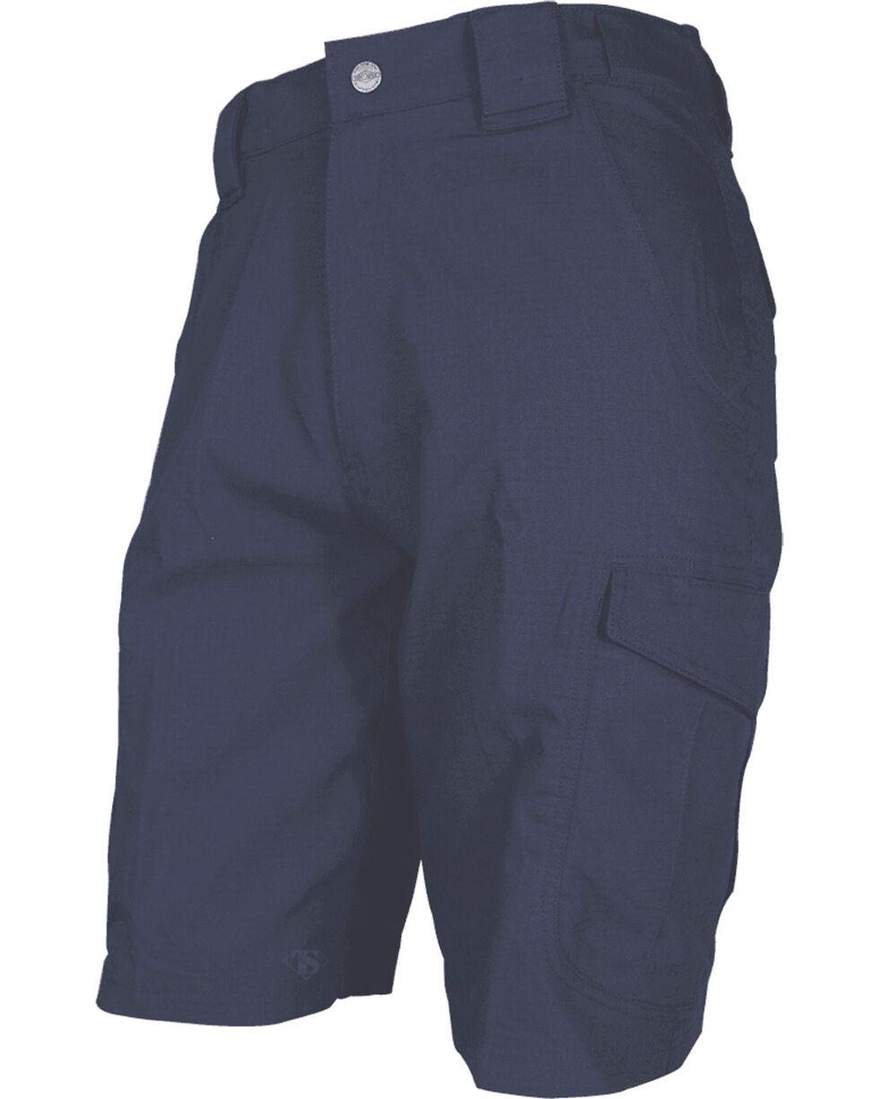 Tru-Spec Men's 24-7 Series Ascent Shorts, Navy, hi-res