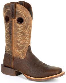 ee6d0f2ac20 Durango Mens Rebel Pro Western Work Boots - Square Toe