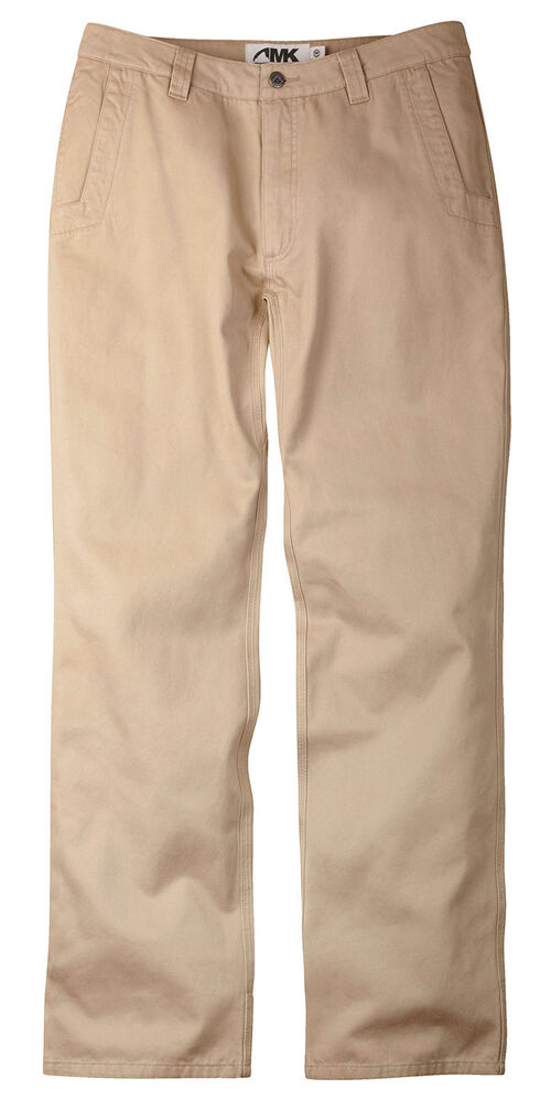 Mountain Khakis Men's Teton Slim Fit Pants, Beige, hi-res