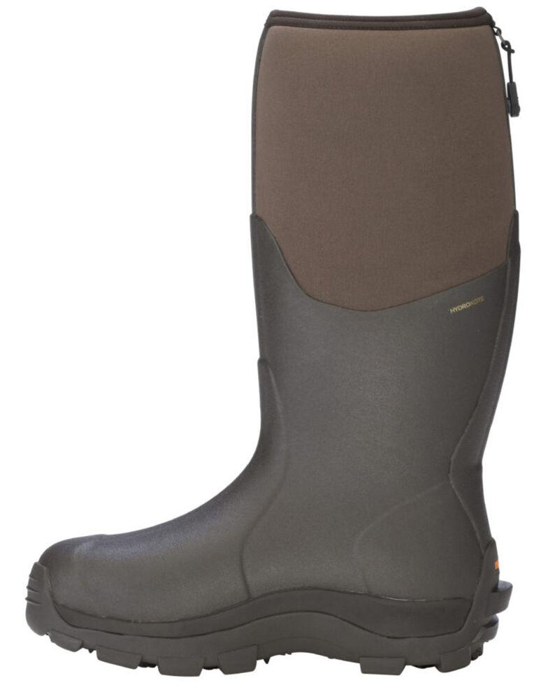 Dryshod Men's Overland Premium Outdoor Sport Boots, Beige/khaki, hi-res