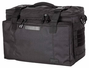 5.11 Tactical Wingman Patrol Bag, Black, hi-res