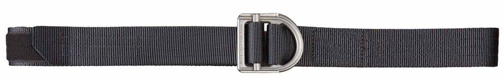 5.11 Tactical Trainer Belt (2XL-4XL), Charcoal Grey, hi-res