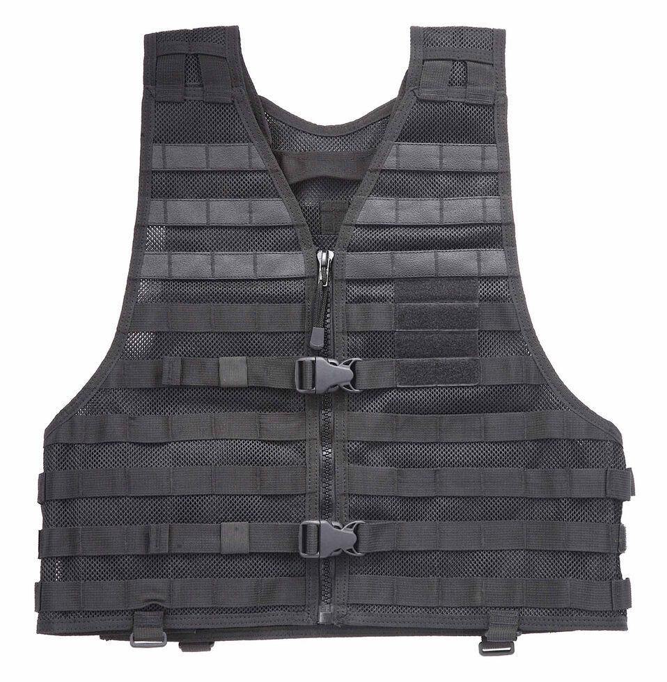 5.11 Tactical VTAC LBE Vest, Black, hi-res