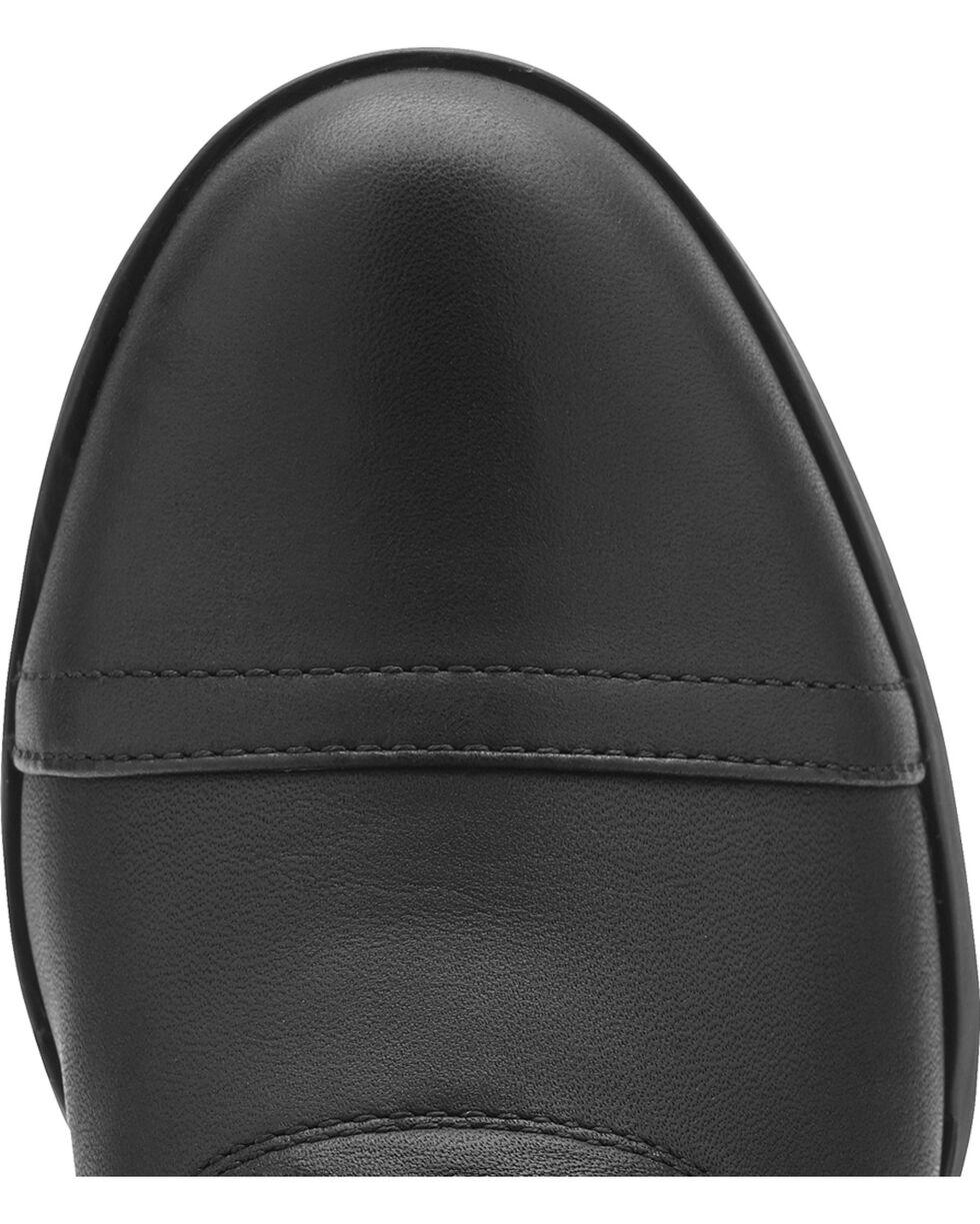 Ariat Women's Scout Paddock Zip Boots, Black, hi-res