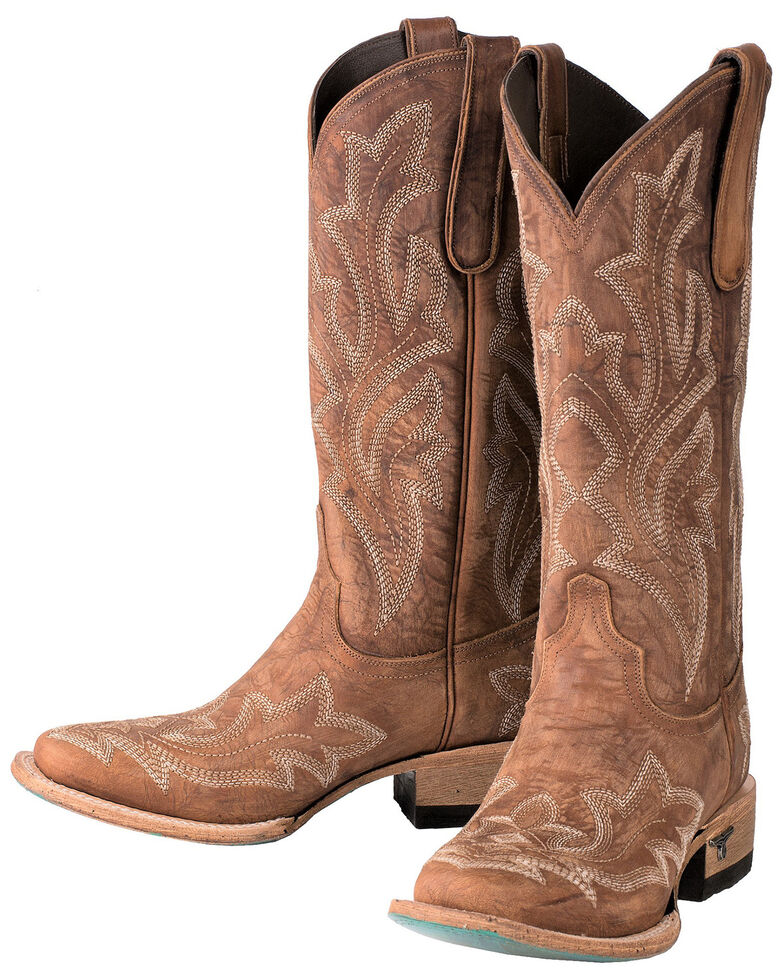 Where Can I Find Cowgirl Boots