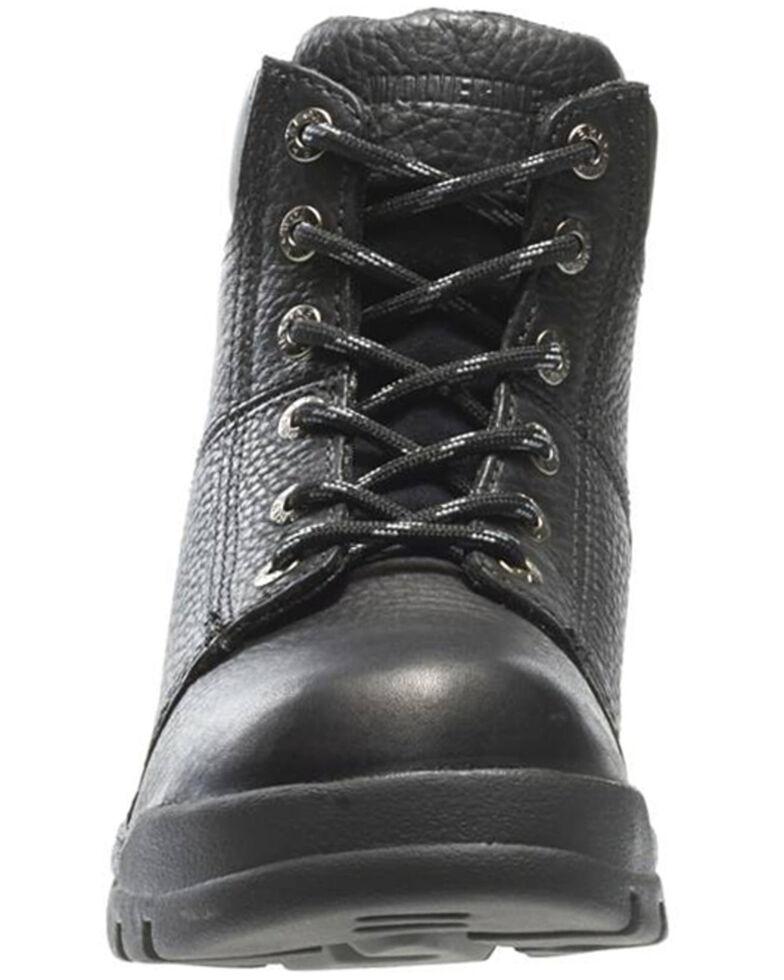 8da89e68164 Wolverine Men's Marquette Slip Resistant 6