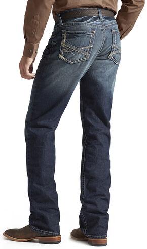 Ariat Denim Jeans - M3 Deadwood Athletic Fit, Med Wash, hi-res