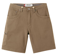 """Mountain Khakis Men's Classic Fit Camber 107 Shorts - 9"""" Inseam, Brown, hi-res"""