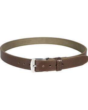 """Magpul Men's """"El Original"""" Tejas Gun Belt , Chocolate, hi-res"""