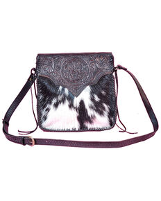Kobler Women's Black Holbrook Crossbody Bag, Black, hi-res