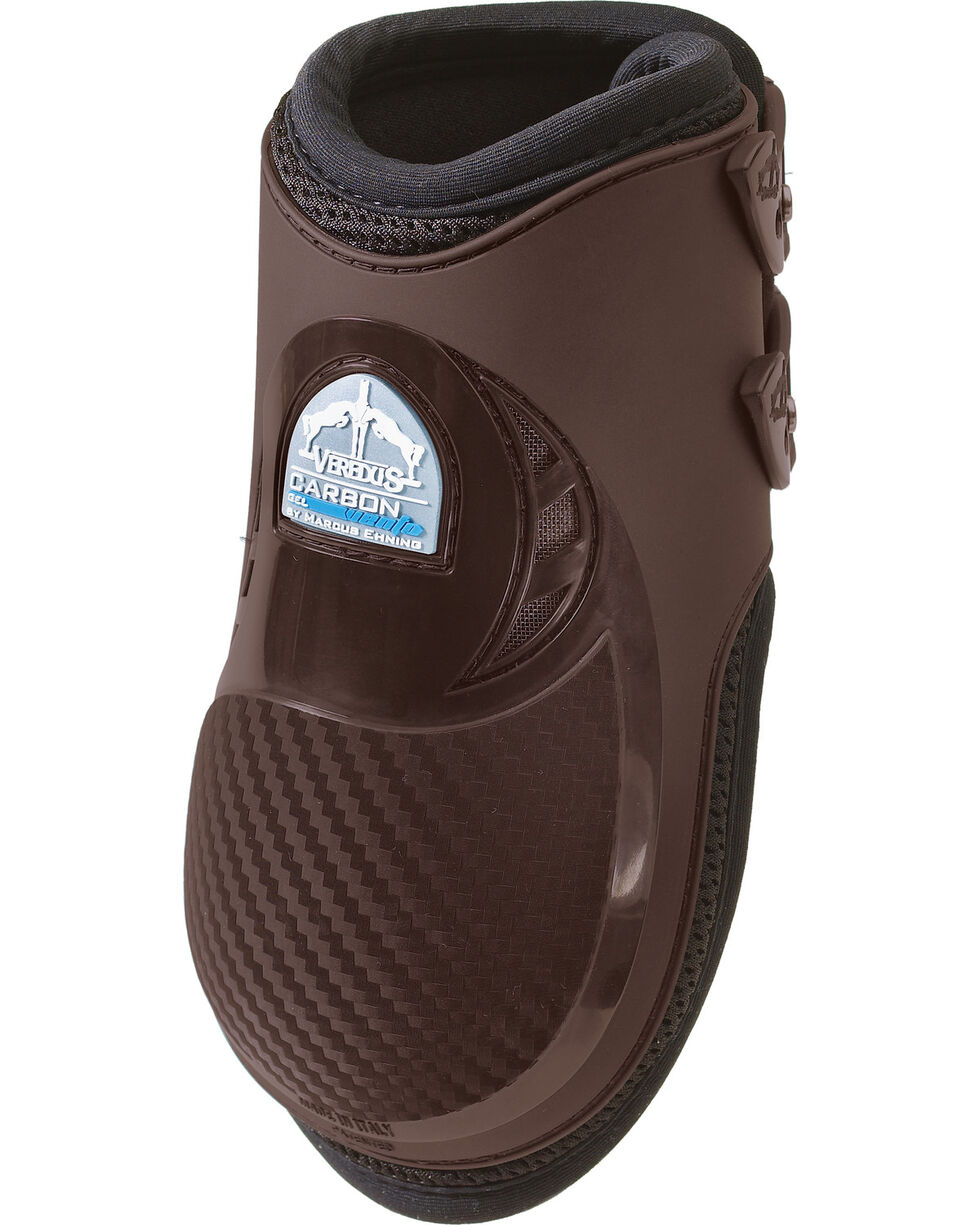 Veredus Carbon Gel VENTO Open Rear Boot, Brown, hi-res
