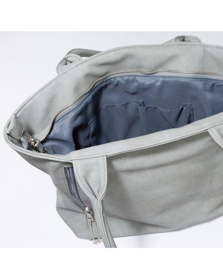 Browning Women's Black Alexandria Conceal Carry Handbag , Grey, hi-res