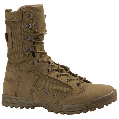 5.11 Tactical Men's Skyweight RapidDry Boots, Coyote Brown, hi-res