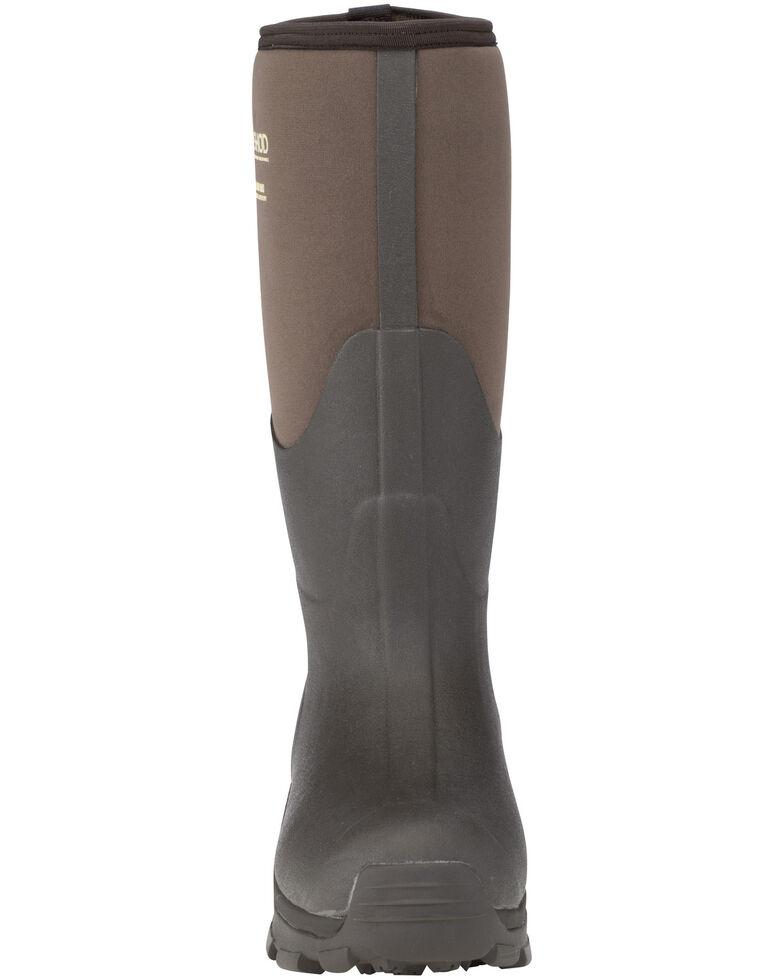 Dryshod Men's Overland Max Extreme Cold Conditions Sport Boots, Beige/khaki, hi-res