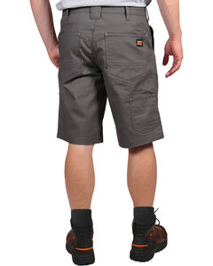 Timberland Pro Men's Grey Gridflex Work Shorts , Grey, hi-res
