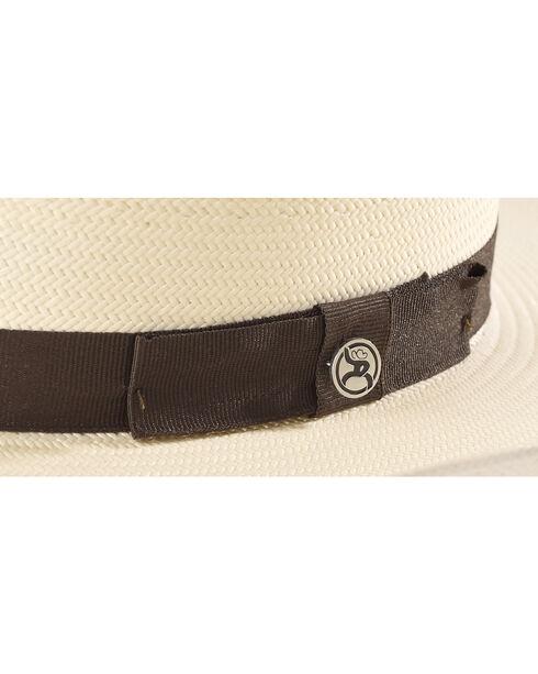 Hooey by Resistol Men's Natural Taos Straw Hat , Natural, hi-res