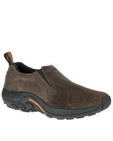 Merrell Men's Jungle Hiking Boots - Soft Toe, Grey, hi-res