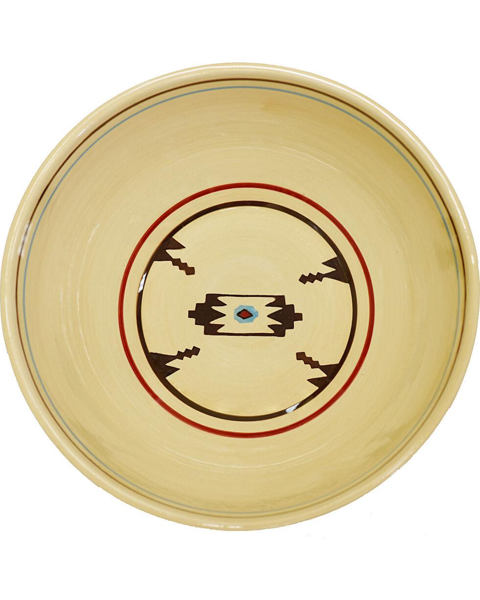 HiEnd Accent Multi Artesia Serving Bowl, Multi, hi-res