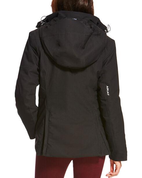 Ariat Women's Black Rigor H2O Jacket, , hi-res