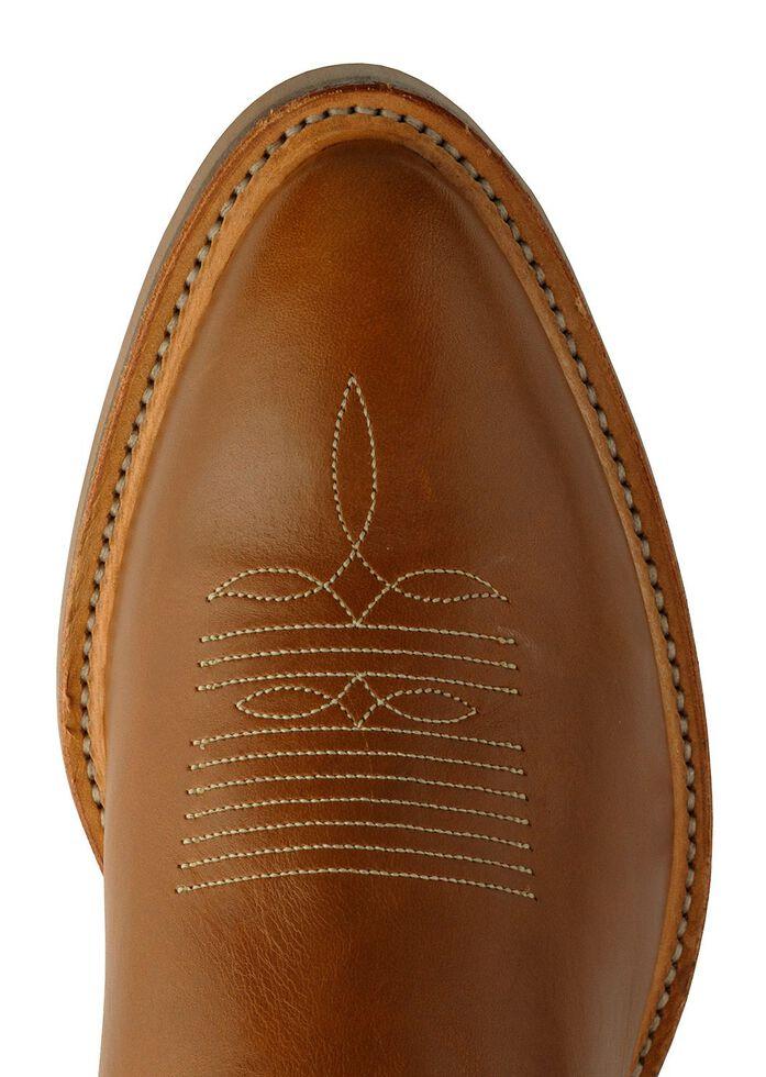 Tony Lama Men's Western Work Boots - Medium Toe, Natural, hi-res