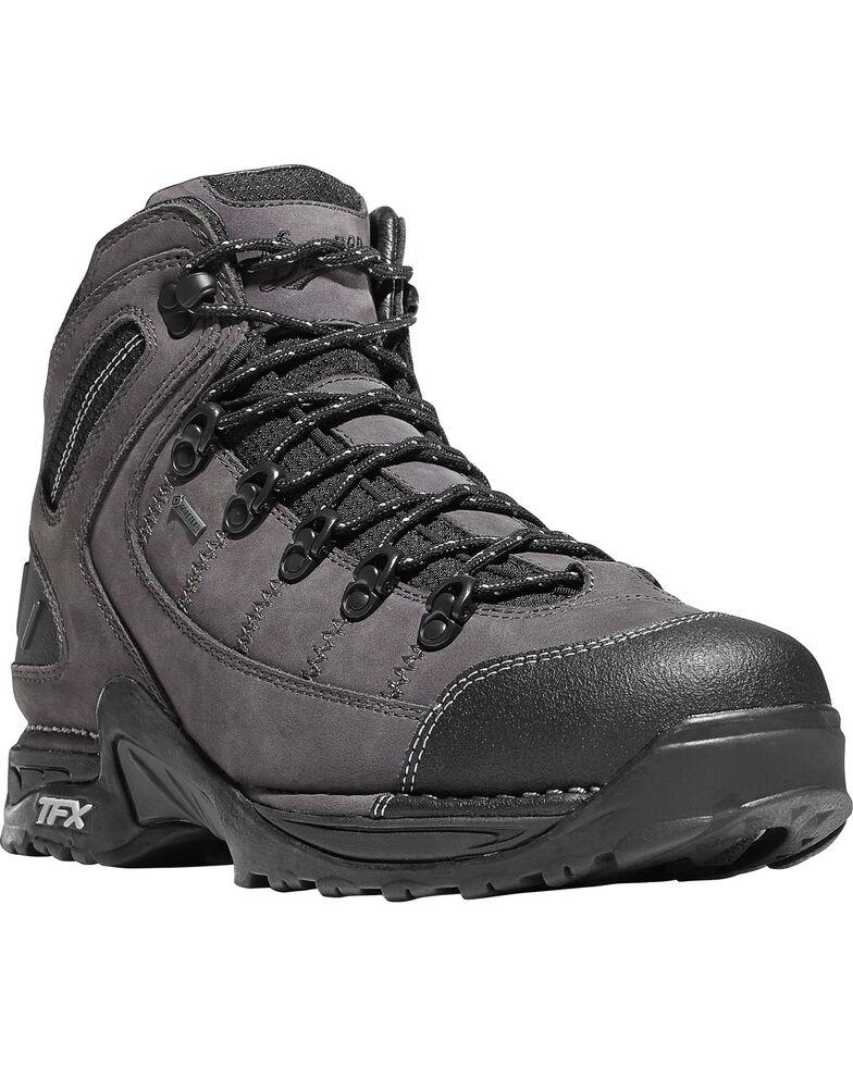 """Danner Men's Steel Grey 453 5.5"""" Boots, Grey, hi-res"""
