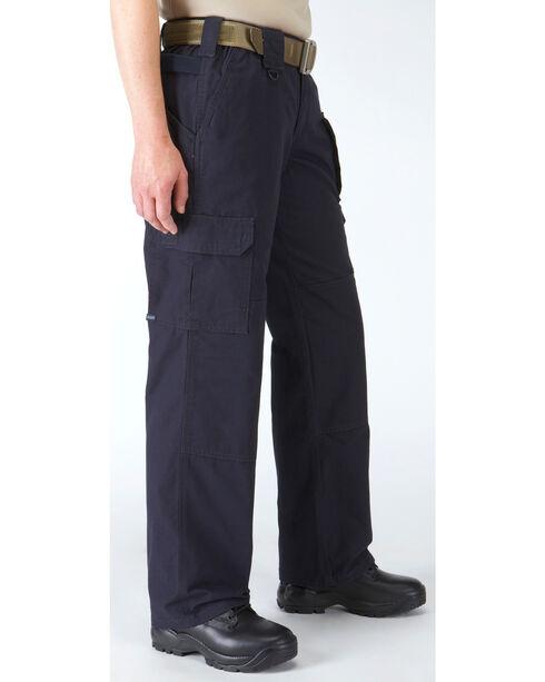5.11 Women's Tactical Pants, Navy, hi-res
