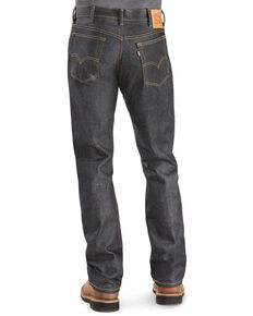 Levi's  517 Jeans -  Rigid Boot Cut, Indigo, hi-res