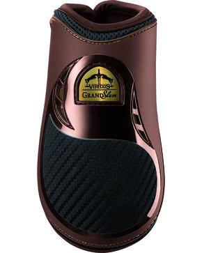 Veredus Carbon Gel Grand Slam Open Rear Boots, Brown, hi-res